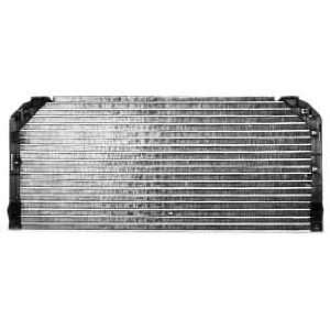 TYC 4897 Toyota Corolla Serpentine Replacement Condenser