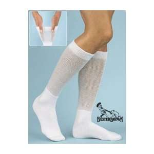 Buster Brown Diabetic Socks   Mens (Fits shoe sizes 7 12