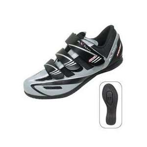 Sports Axion L Road Cycling Shoes   Womens 46 Black