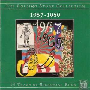 Rolling Stone Collection 1967 1969
