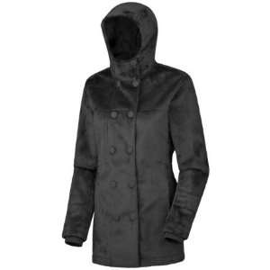 Mountain Hardwear Countess Capote Jacket   Womens