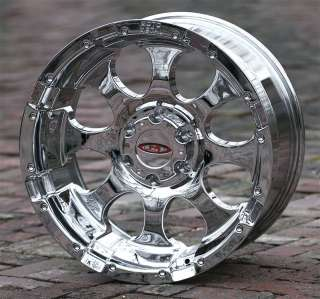 Wheels rims MOTO METAL 955 Chevy Gmc 1500 trucks 6 lug 6x5.5