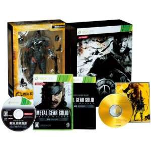 Metal Gear Solid Peace Walker HD Edition [Limited Edition]
