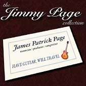 The Jimmy Page Collection Have Guitar, Will Travel by Jimmy Page CD