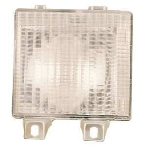 CHEVROLET/GMC BLAZER/JIMMY/PICKUP/VAN RIGHT PARK SIGNAL LIGHT 83 88/83