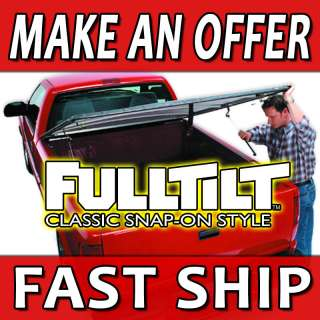 Extang Full Tilt Tonneau Cover Chevy S10/S15 Long Bed 7.5 94 03