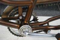 1971 Schwinn Town and Country adult tricycle trike Brown bicycle bike