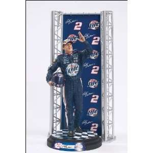 Toys NASCAR Series 1 Action Figure Rusty Wallace Toys & Games