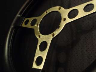Pontiac Trans Am Steering Wheel BANDIT GOLD BRAND NEW