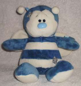 Me To You Blue Nose Friend Honey Bumble Bee 8/20cm