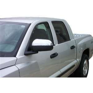 TFP 529 Dodge Dakota Chrome Mirror Covers   Mirror Covers