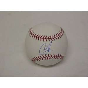 Hand Signed Autographed San Francisco Giants Official Major League