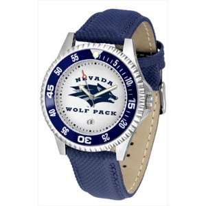 Nevada Wolf Pack NCAA Competitor Mens Watch Sports
