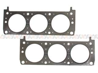 1L, 3.4L CHEVY, BUICK, PONTIAC HEAD GASKET + BOLT KIT