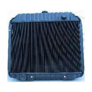 78 79 FORD BRONCO RADIATOR SUV, 8cyl; 5.8L,6.6L 19 x 26   3 Row Core