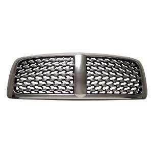 2002 2006 Dodge Ram DNA Style Grille Automotive