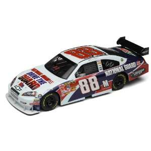 Scalextric 132 Slot Car 2009 NASCAR Drive The Guard Chevy