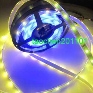 5M 5050 flash RGB Dream Color 94 change 6803 IC Chip LED Flex Strip