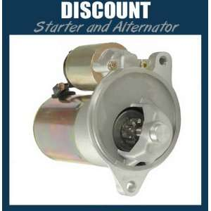 This is a Brand New Starter Fits Ford F Super Duty, F 250, F 350, F53