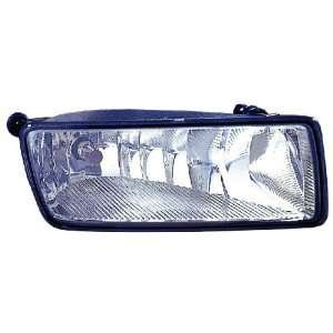 06 08/EXPLORER SPORT TRACK 07 08 FOG LIGHT RIGHT XLT MDL Automotive