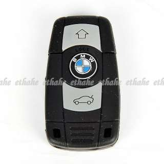 BMW Auto Key USB Memory Disk Flash Drive 4GB 4G E1E92W