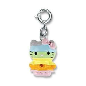 CHARM IT HELLO KITTY RAINBOW GIRL Bracelet Charm Toys & Games