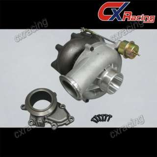 GTP38 Turbo Charger Late 99 03 Ford 7.3L Powerstroke Diesel F Super
