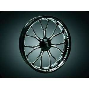 Heathen   Wheel, Tire & Disc Kits, Contrast Cut Platinum