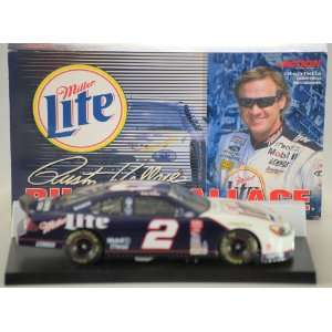 2000   Action   NASCAR   Rusty Wallace   #2 Ford Taurus   Miller Lite