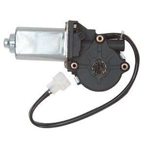 CRL Replacement Passenger Side Window Regulator Motor for