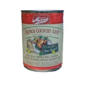 Merrick French Country Cafe Dog Food Single Can Pet