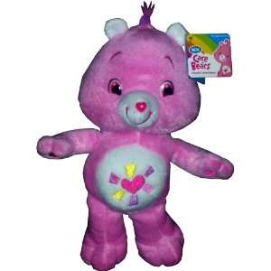 New Care Bears ~ Hopeful Heart 10 Plush Toys & Games
