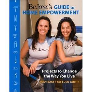 Projects to Change the Way You Live [Hardcover] Heidi Baker Books