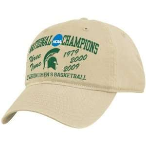 Twins Enterprise Michigan State Spartans Natural 2009 NCAA