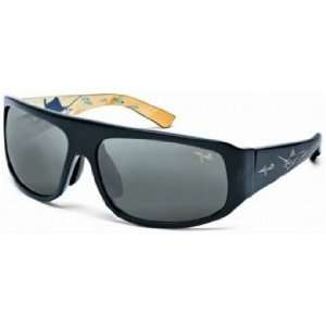 Maui Jim Sunglasses Sailfish / Frame Blue Lens Neutral