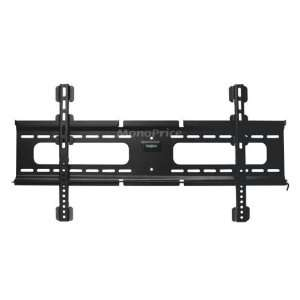 Ultra Slim Low Profile Wall Mount Bracket for LCD Plasma