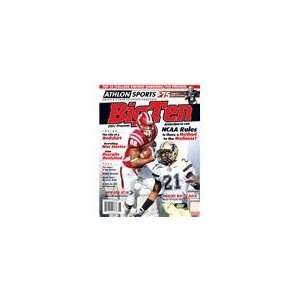 2011 College Football Big Ten Preview Magazine  Pu