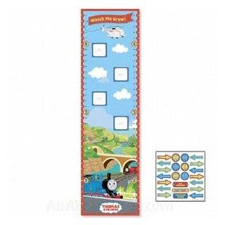 Watch Me Grow Growth Chart With Picture Frames  Toys & Games