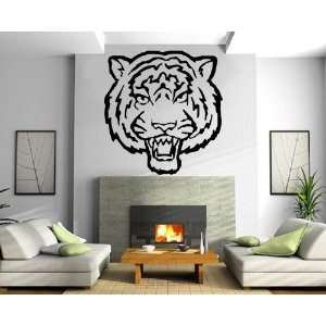 Animal Design Wall Mural Vinyl Decal Sticker M282