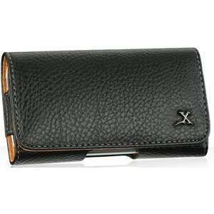 New High Quality Napa Leather Case Pouch For iphone 3 3G 3GS 4 4G 4S