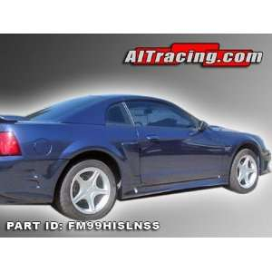 Ford Mustang 99 04 Exterior Parts   Body Kits AIT Racing