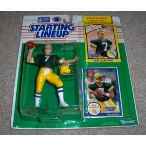 1990 Starting Lineup NFL National Football League Series Toys & Games