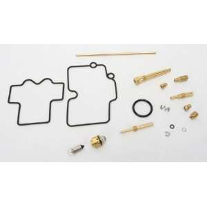 00 02 YAMAHA YZ426F MOOSE CARBURETOR REPAIR KIT Automotive