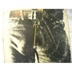 The Rolling Stones Sticky fingers Music