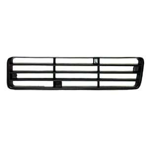 OE Replacement Dodge Pickup Grille Assembly (Partslink