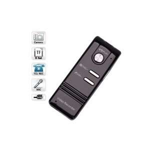 4GB USB Spy Camera Digital Voice Recorder with