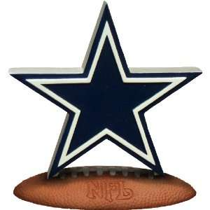 Pack of 2 Officially Licensed NFL Football Dallas Cowboys