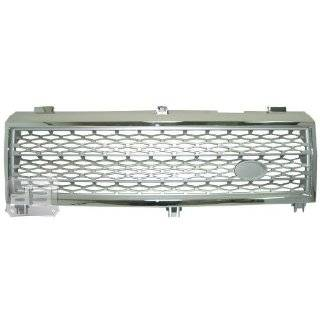LAND ROVER RANGE ROVER HSE 2003 2010 CHROME GRILLE GRILL