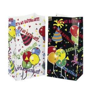 Happy Birthday Gift Bags   Teacher Resources & Birthday