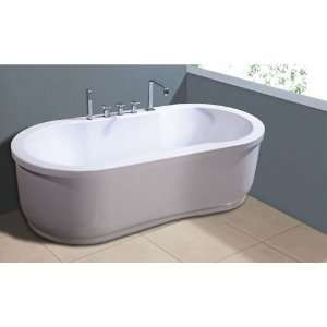 Brand new Acrylic Massage Water Bathtub ON Sale